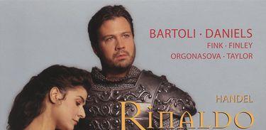 "Ópera ""Rinaldo"""