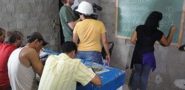Projeto virou referência na capacitação de educadores