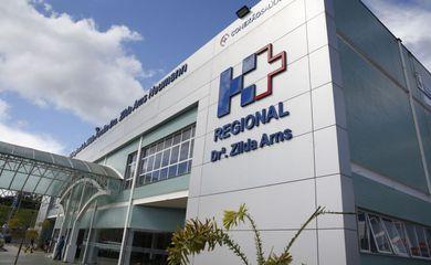 Hospital Regional Zilda Arns Neumann