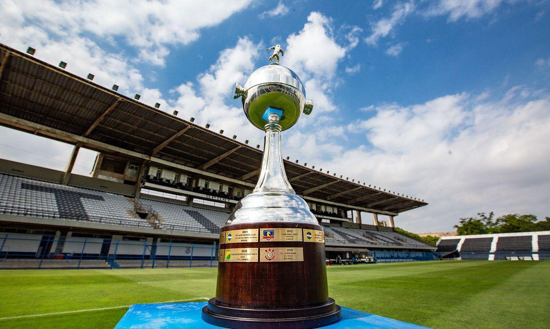 Taça Libertadores Feminino