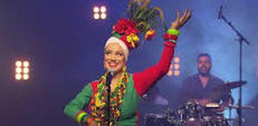 Juliana Maia no Shows Rádio