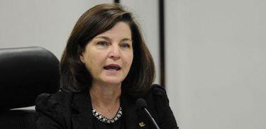 Procuradora Raquel Dodge, PGR (Crédito:Antonio Cruz/Agência Brasil)