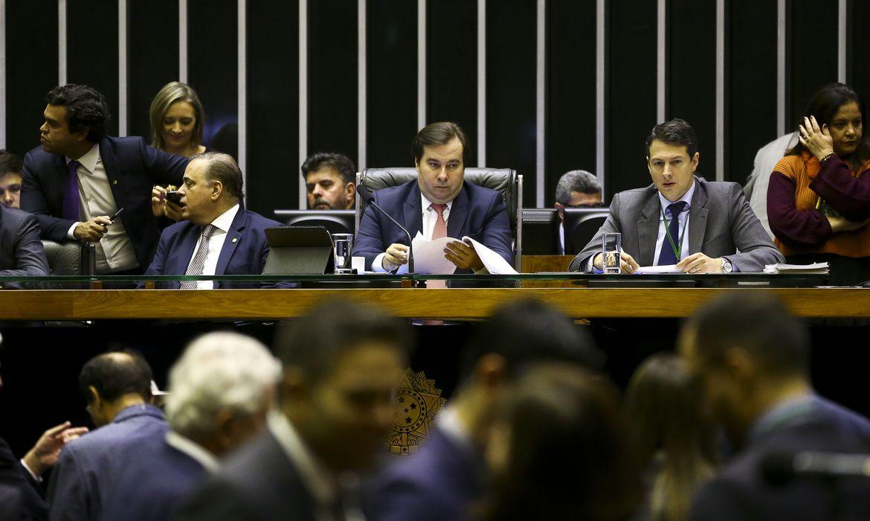 Câmara retoma votação de destaques da reforma da Previdência.