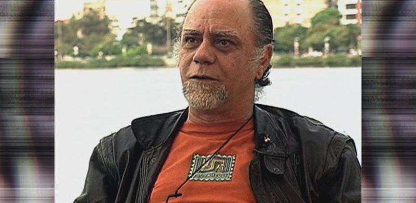 Recordar é TV destaca o brilho e a inteligência de Tonico Pereira