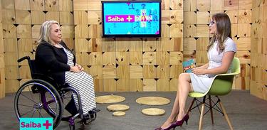 Rosinha da Adefal, secretária adjunta de Políticas para Mulheres, fala sobre o projeto Salve Uma Mulher no programa Saiba Mais
