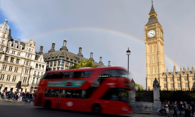 .Reino Unido, covid 19