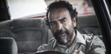 Magallanes: Damián Alcázar protagoniza thriller peruano