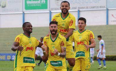 Mirassol-SP volta a vencer e disputa com Floresta-CE título da Série D.