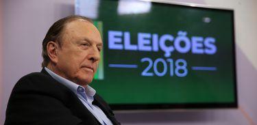 EBC Entrevista: José Maria Eymael