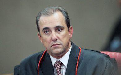 O advogado Admar Gonzaga é nomeado o novo ministro do TSE (Divulgação/TSE)