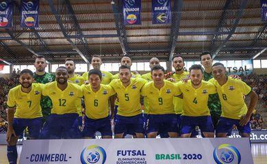 CBFS - Confederação Brasileira de Futsal