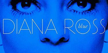 Capa do Álbum de Diana Ross
