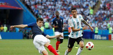 Gol da França