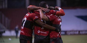 Acompanhe ao vivo: Flamengo recebe a LDU no Maracanã de olho na classificação na Libertadores