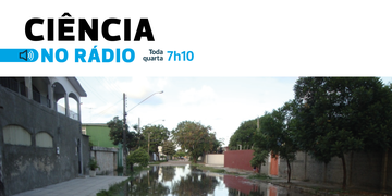 Os impactos das mudanças climáticas na costa do Brasil são tema do Rádio Sociedade