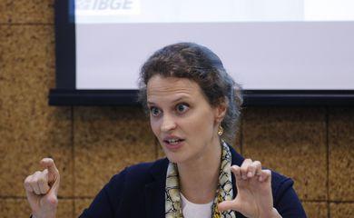 A presidente do IBGE, Susana Cordeiro Guerra, explica as mudanças no Censo 2020.