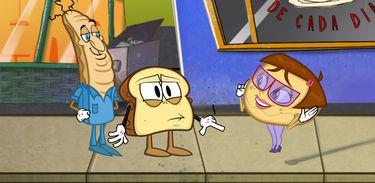 Stevie, Osmar e Josie