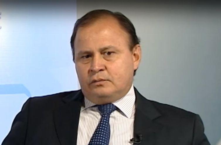 Juiz Vallisney de Souza Oliveira