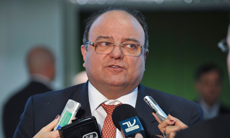Ex-deputado Cândido Cacarezza (Arquivo - Agência Brasil)