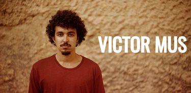 Victor Mus no Reverbera