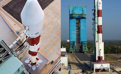 lançamento do satélite 100% projetado no Brasil, Amazonia-1