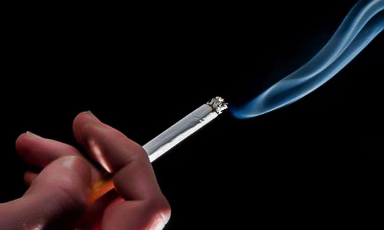 Tabagismo, cigarrro