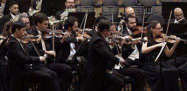 Orquestra Sinfônica de Porto Alegre executa uma das grandes obras-primas da música russa - Divulgação/TV Brasil