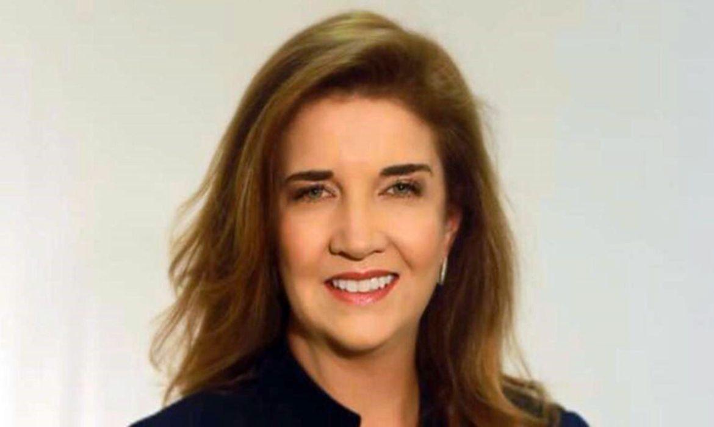 Daniela Teixeira, primeira paciente do Distrito Federal curada da covid-19.