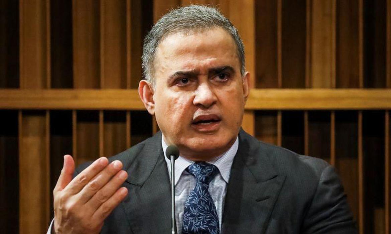 Novo procurador-geral da Venezuela, Tarek Saab