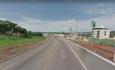 Itatiaiuçu, mineradora, Vale, Barragem Serra Azul
