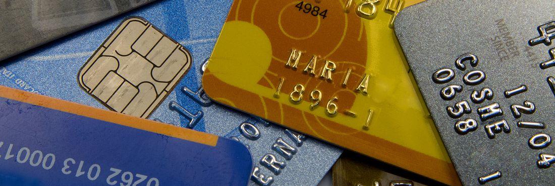O principal tipo de dívida continua a ser do cartão de crédito