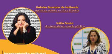 LIVE: DIA INTERNACIONAL DA NÃO-VIOLÊNCIA CONTRA A MULHER