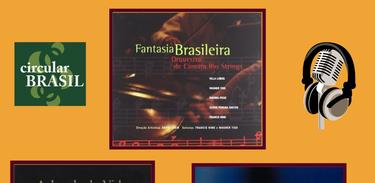 Circular Brasil - Programa 86