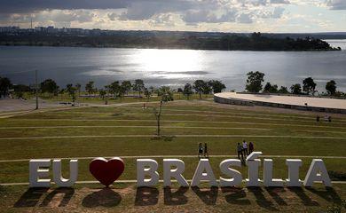 Brasília - Ermida Dom Bosco (Wilson Dias/Agência Brasil)