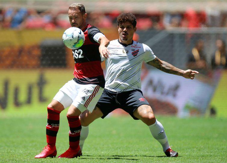 Supercopa Brazil - Flamengo v Athletico Paranaense