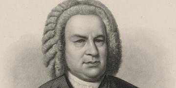 Harmonia traz a obra do compositor alemão Sebastian Bach