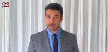 Em canal no Youtube, ator fala sobre preocupação com meio ambiente e exemplos de superação