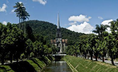Catedral São Pedro de Alcântara em Petrópolis - RJ
