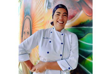 Chef Di Oliveira