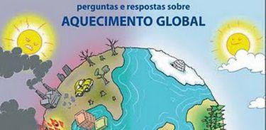cartilha aquecimento global IPAM