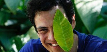 Mateus Solano faz parte do movimento SanitaRio