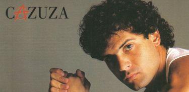 Álbum Cazuza