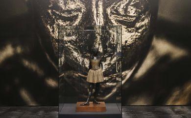 O Museu de Arte de São Paulo Assis Chateaubriand - MASP, promove a mostra Degas, com 76 obras do artista francês