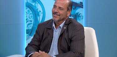 Conexão Ciência recebe o especialista Warley Nascimento fala sobre os beneficios do grão-de-bico