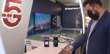 Caminhos da Reportagem – 5G: salto para o futuro - Parque Tecnológico de Brasília