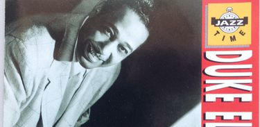 Álbum de Duke Ellington