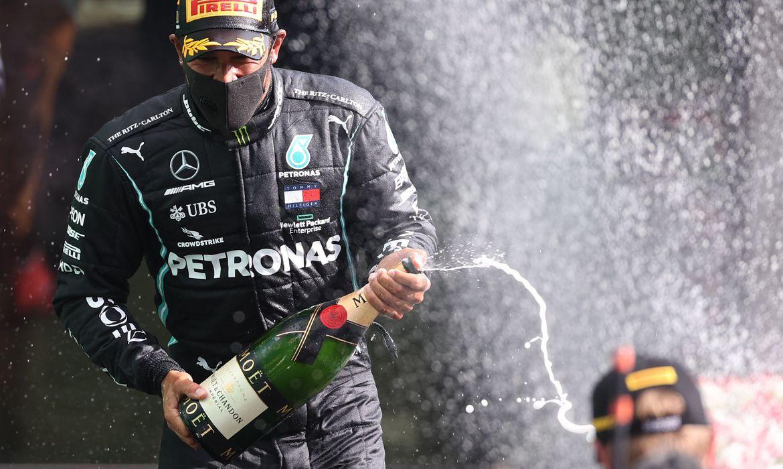 Fórmula 1 F1 - Grande Prêmio da Bélgica; Spa-Francorchamps; Spa; Bélgica; 'Lewis Hamilton