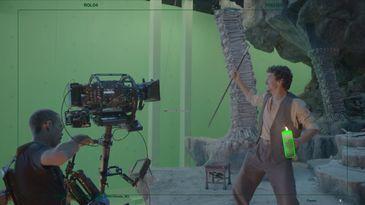 Ciência é Tudo aborda a evolução dos efeitos visuais nos filmes
