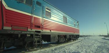Uma viagem para climas gelados: com o Expresso Polar pela Sibéria