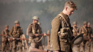 Soldados enfrentam os traumas vividos nas trincheiras da guerra